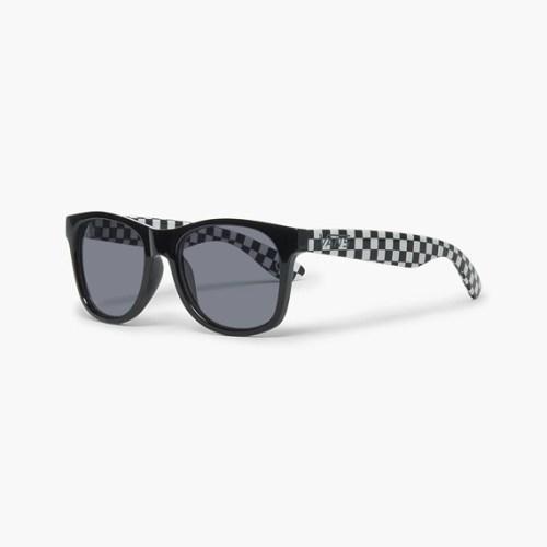 Vans spicoli 4 shades black checkered