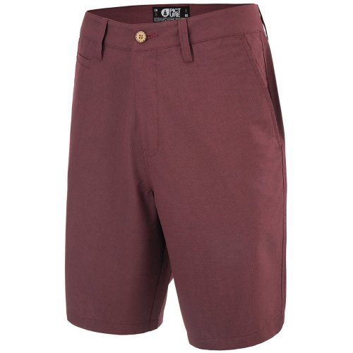 Aldos Shorts Burgundy
