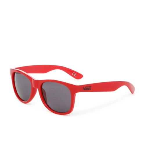 SPICOLI 4 SHADES RACING RED