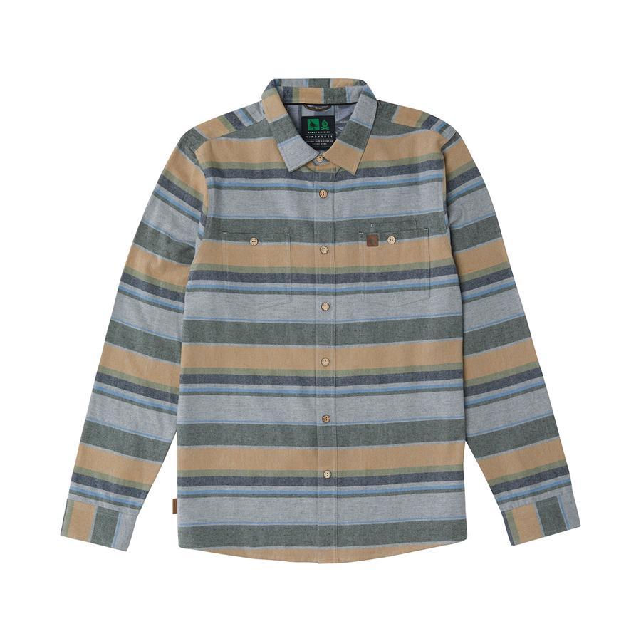 Basalt flannel grey