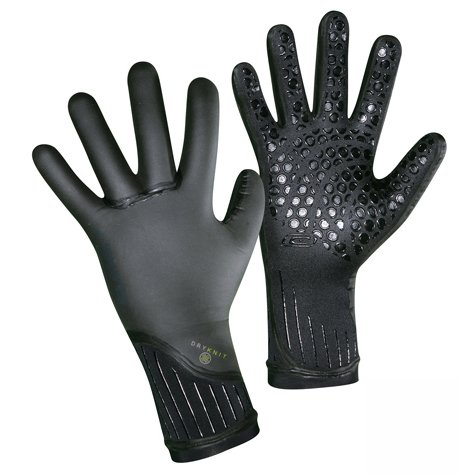 C-Skins Gloves Hotwired 5-finger 5mm