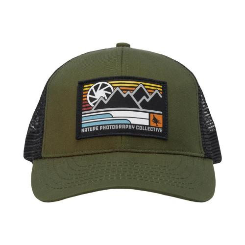 SHUTTERPOINT HAT ARMY