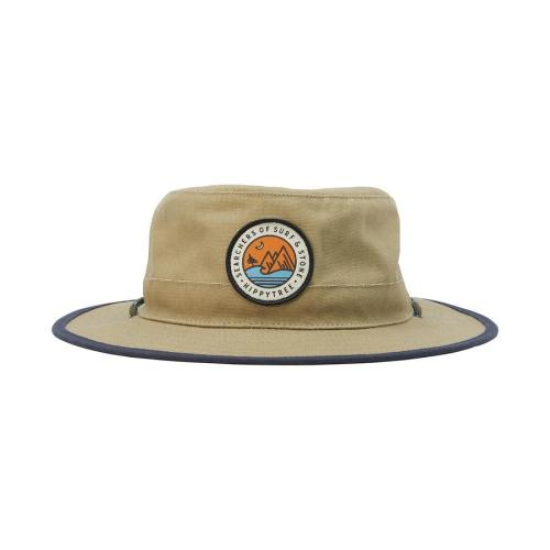 SOUTHPOINT HAT WALNUT