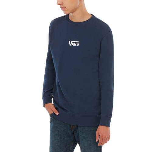 Vans French Terry Classic Dress Blues - L