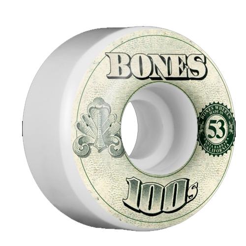 Bones 100 Formula v4 53mm