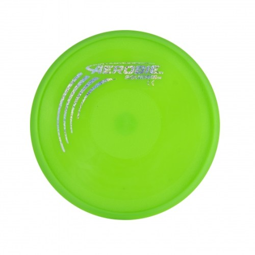 Aerobie Squidgie Disc Green