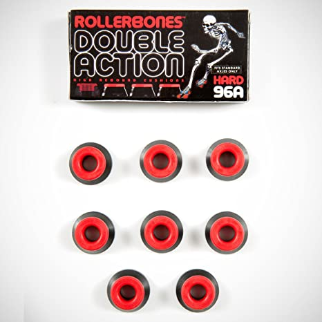 Rollerbones Double Action 96A