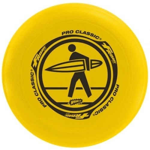 Wham-O Frisbee Pro-Classic Yellow
