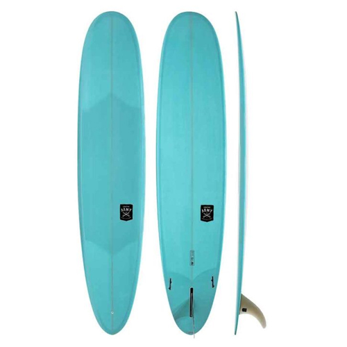 8'6 CREATIVE ARMY – FIVE SUGARS PU – BLUE