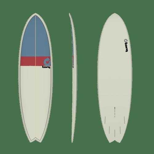 Torq Fish Classic 2.0 6'10