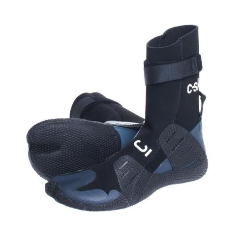 Session 5mm Adult Round Toe Boots