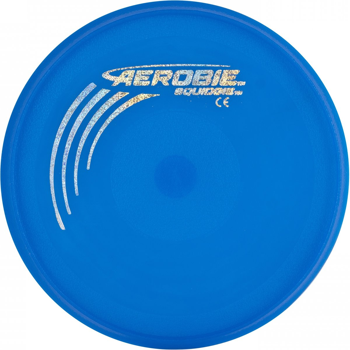 Aerobie Squidgie Disc Blue