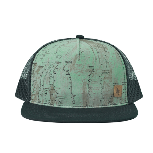 Hippytree El Cap Hat