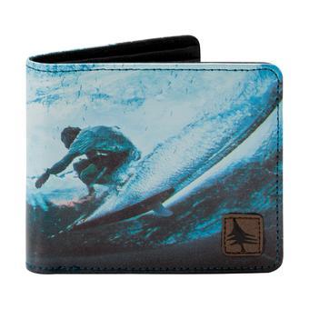 Hippy Tree Wallet Surf