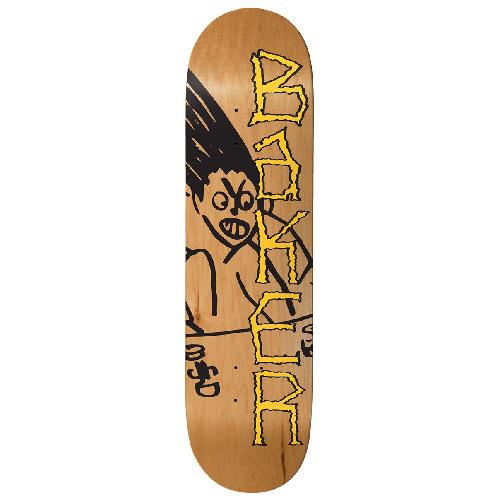 Baker Bryan Herman Aggro Skateboard Deck 8.25