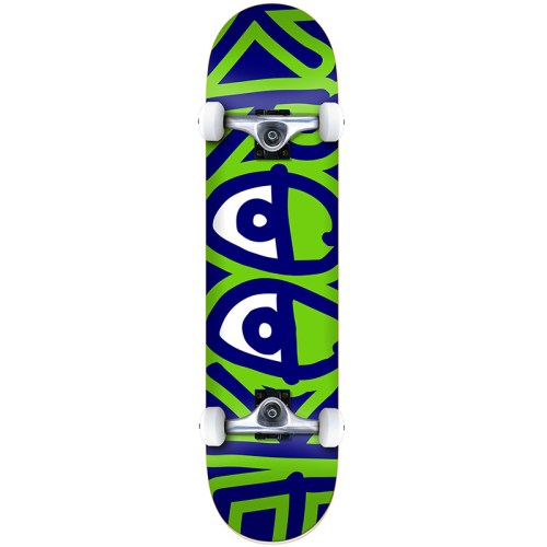 Krooked Bigger Eyes XL Complete 8.25