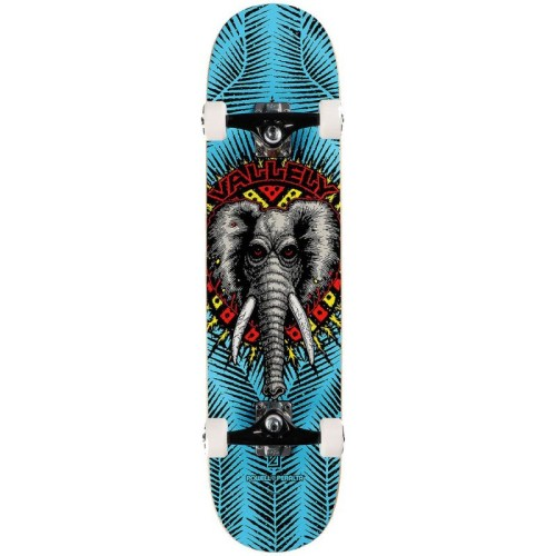 Powell Peralta Vallely Elephant Complete 8