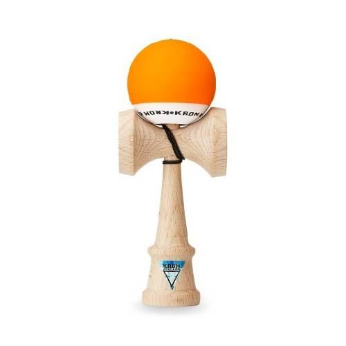 Krom Kendama Pop Oranje