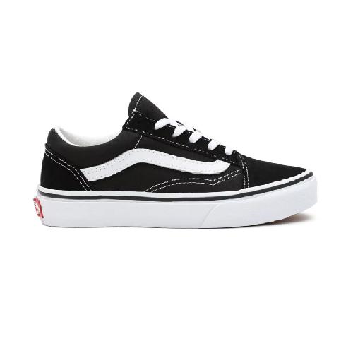 Vans Old Skool Black True White