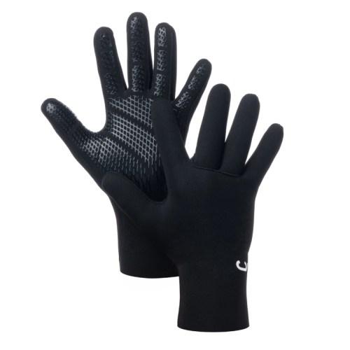 C-Skins Legend 3mm Adult Gloves Black