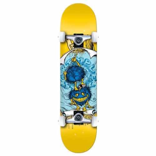 Anti Hero Grimple Glue LG Complete Skatboard 8.0
