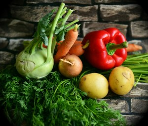 Vegetables Dreams Meaning | What does vegetables mean in