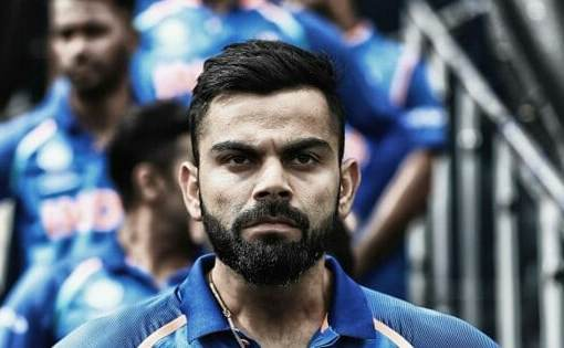 India vs Australia Series 2017