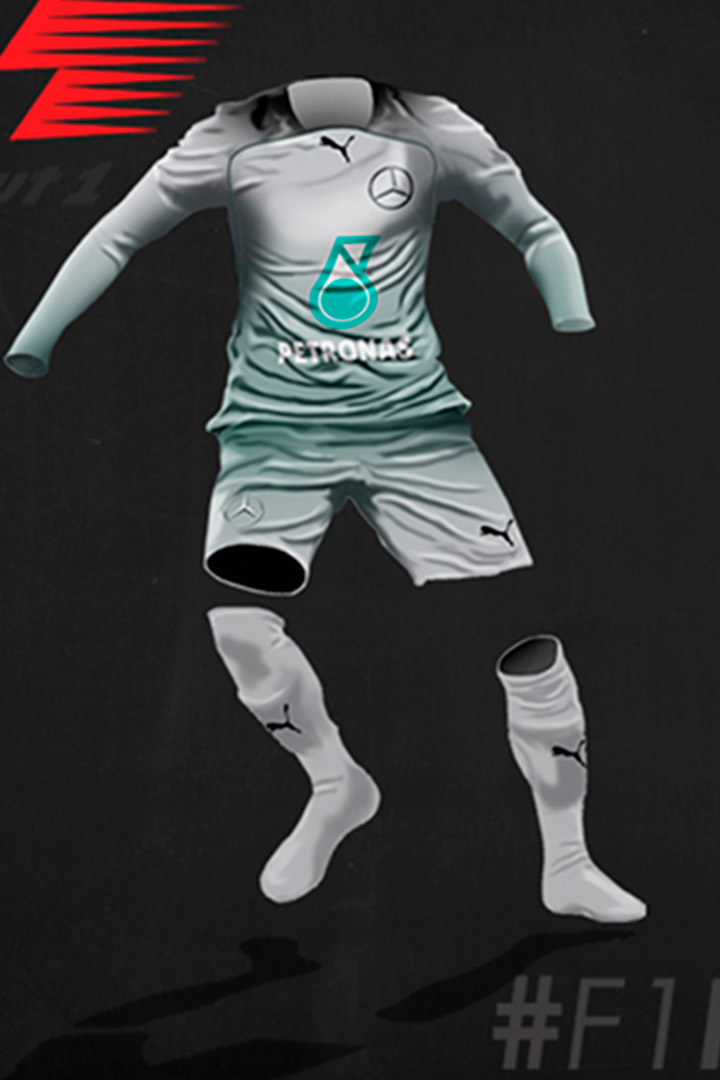 Kit Jersey Dream League Soccer : jersey, dream, league, soccer, Football, Imagined, Formula, Teams, Dream