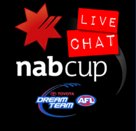 Dt Talk Nab Cup Round 3 Live Chat