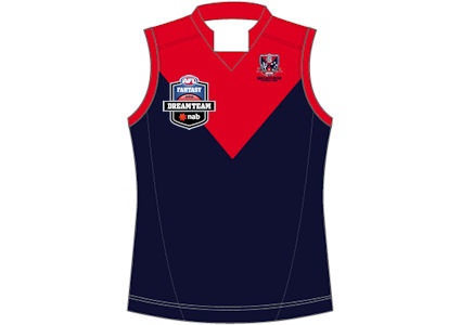 Image supplied in part by footyjumpers.com