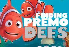 Finding Premo – Defenders