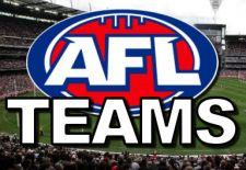 AFL Teams 2014: Round 21