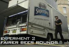 Hahn Super Dry – Pioneering Beer Rounds [Sponsored Post]