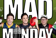 Ep 018: Mad Monday Podcast – Love You Rocky