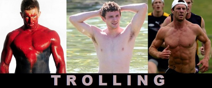 Trolling R10