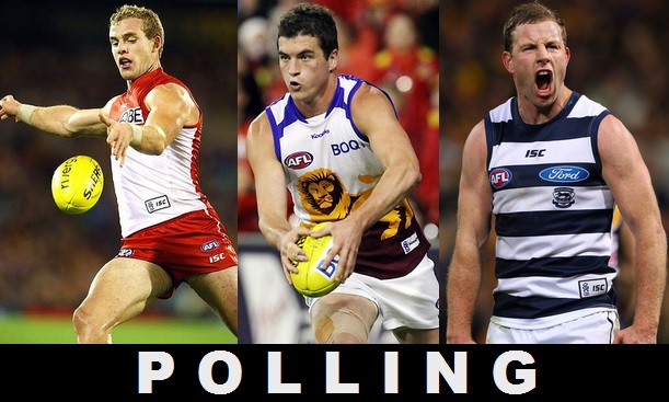 Polling R16