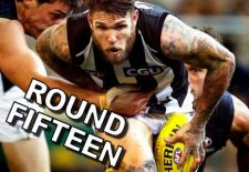 OINK: Round 15 Review
