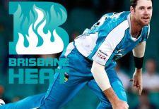 BBL Fantasy 2013/14: Brisbane Heat Preview