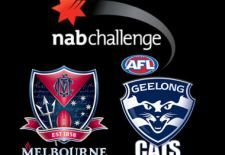 Dees v Cats – NAB Challenge (28th February)