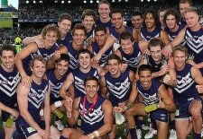 The year of the Dockers