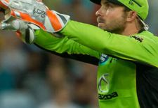 BBL Fantasy 2014/15 – Trade Period 7