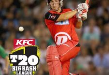 BBL Fantasy 2014/15 – Trade Period 6