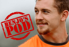 Benjo's PODs – Round 9