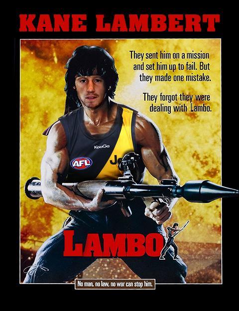 Image result for kane lambert lambo twitter dttalk