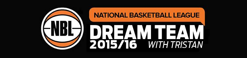NBL Dream Team Banner