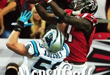 Moneyball's Daily Fantasy NFL – Week 17