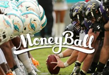 Moneyball's Daily Fantasy NFL – Week 15