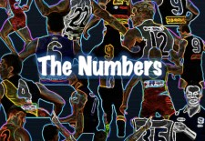 The Numbers- Round 3