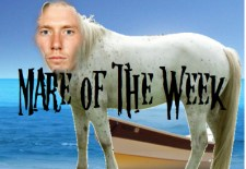 Mare of the Week- Round 5