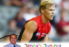 Jeppa's Juniors – Round 4